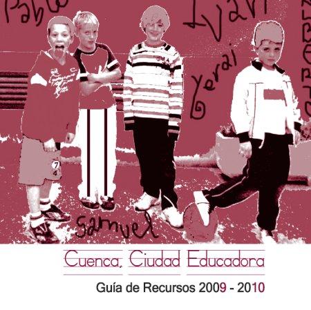 Cuenca Ciudad Educadora